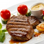 Beef Medallion Steaks – 280g
