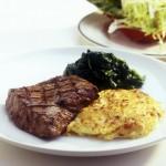 Free Range Ostrich Steak - 2 x 150g