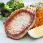 Pork Medallion Steaks – 400g
