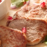 Prime Pork Loin Steaks - 400g
