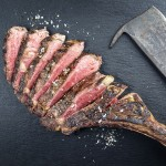 900g 'Big Daddy' Tomahawk Steak