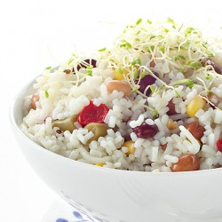 Virtually Zero Carb Rice - 300g