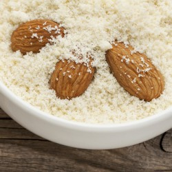 Fat Reduced Organic Almond Flour - 250g