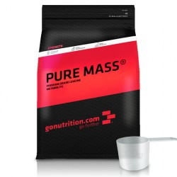 Pure Mass® Weight Gain Formula