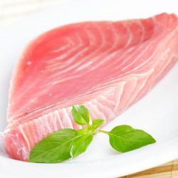 Yellowfin Tuna Steaks - 140g