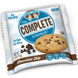 Complete Cookie - Chocolate Chip