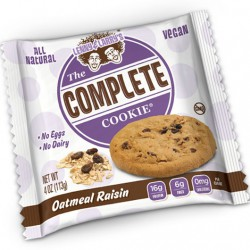 Complete Cookie - Oatmeal Raisin