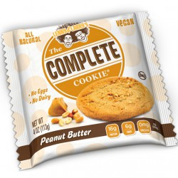 Complete Cookie - Peanut Butter