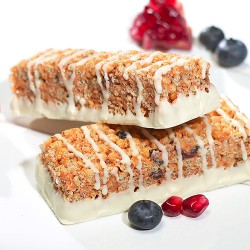 Pomegranate Protein Bar - 7 Bars