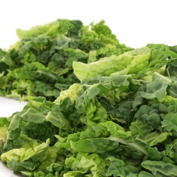 Chopped Green Cabbage - 500g