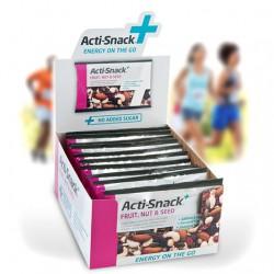 Fruit, Nut & Seed Mix - 12 Packs