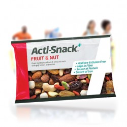 Fruit & Nut Mix - 40g Pack