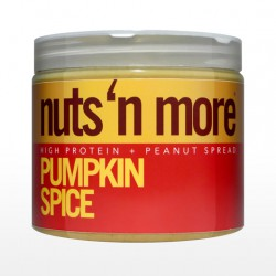 Pumpkin Spice Peanut Butter - 454g