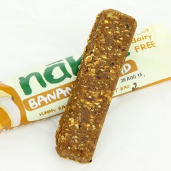 Nākd Banana Bread Oatie Bar - 30g Bar