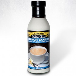 Walden Farms Coffee Creamer - Vanilla