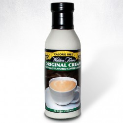 Walden Farms Coffee Creamer - Original