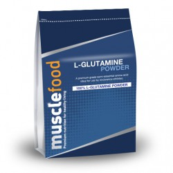 Pure L Glutamine Powder