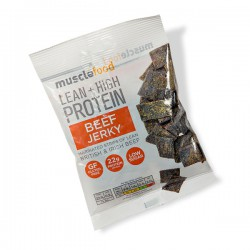 British Grass Fed Beef Jerky – 50g