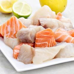 Fresh Fish Pie Mix - 500g