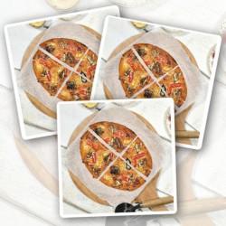 Mediterranean Veg Diet Pizza - 3 Pack