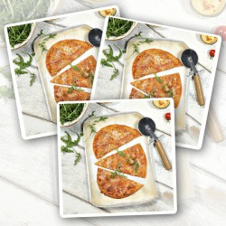 Margherita Diet Pizza - 3 Pack