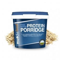 Unsweetened Protein Porridge - 24g Protein