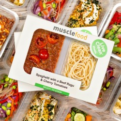 7x Spaghetti Bolognese Meals