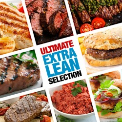 The Ultimate Extra Lean Selection