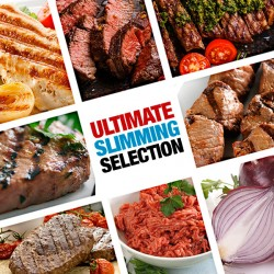 The Ultimate Slimming Selection