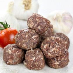Prime Buffalo Meatballs - 12 x 20g