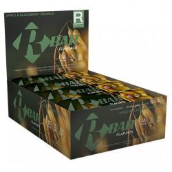Reflex R Bar Flapjacks - 12 x 70g