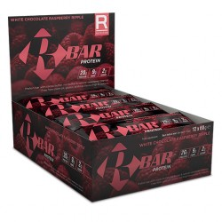 Reflex R Bar - 12 x 60g - Choc Peanut Caramel