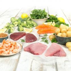 Super Fresh Fish Taster Selection