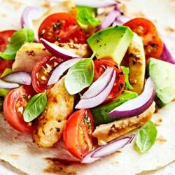 Piri Piri Marinated Chicken Strips - 400g