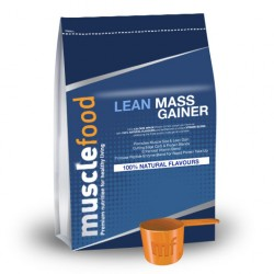 Complete Lean Mass Gainer - 2.5kg