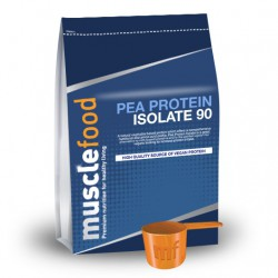 Pea Protein Isolate 90