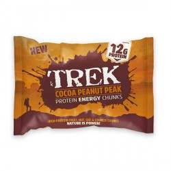 Trek Protein Energy Chunks - Peanut