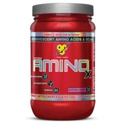 BSN Amino-X™- 435g - Fruit Punch