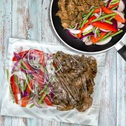 5 x Thai Chicken Stir-Fry 1 Person