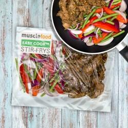 Thai Chicken Stir-Fry - 1 Person