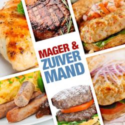 Mager & Zuiver Mandje - 51 stuk