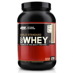 Gold Standard 100% Whey Protein - 908g Chocolate
