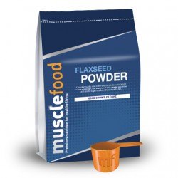 Flaxseed Powder