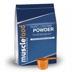 Pure L Leucine Powder