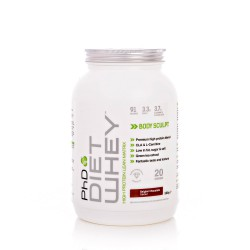 PhD Diet Whey Powder