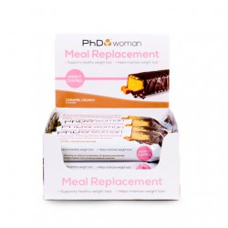 PhD Meal Replacement Bars - 12 x 60g