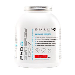 PhD Synergy ISO-7® Powder