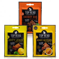Top Herd Jerky - 18g Protein