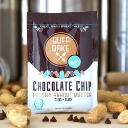 Chocolate Chip Peanut Butter - 10 Sachets