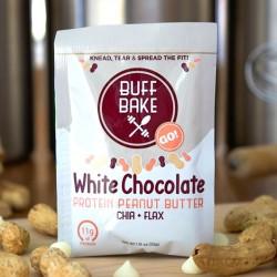 White Choc Peanut Butter  - 10 Sachets